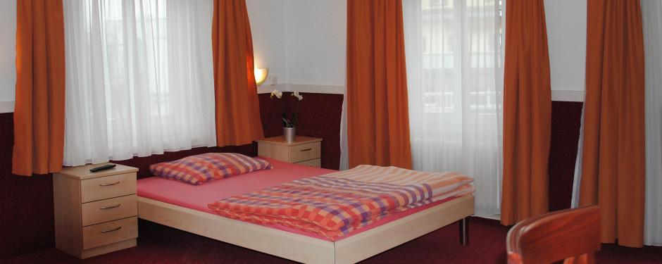 Zimmer Typ 3