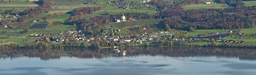 Luzern und Seetal